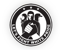 Let\'s Fight White Pride!